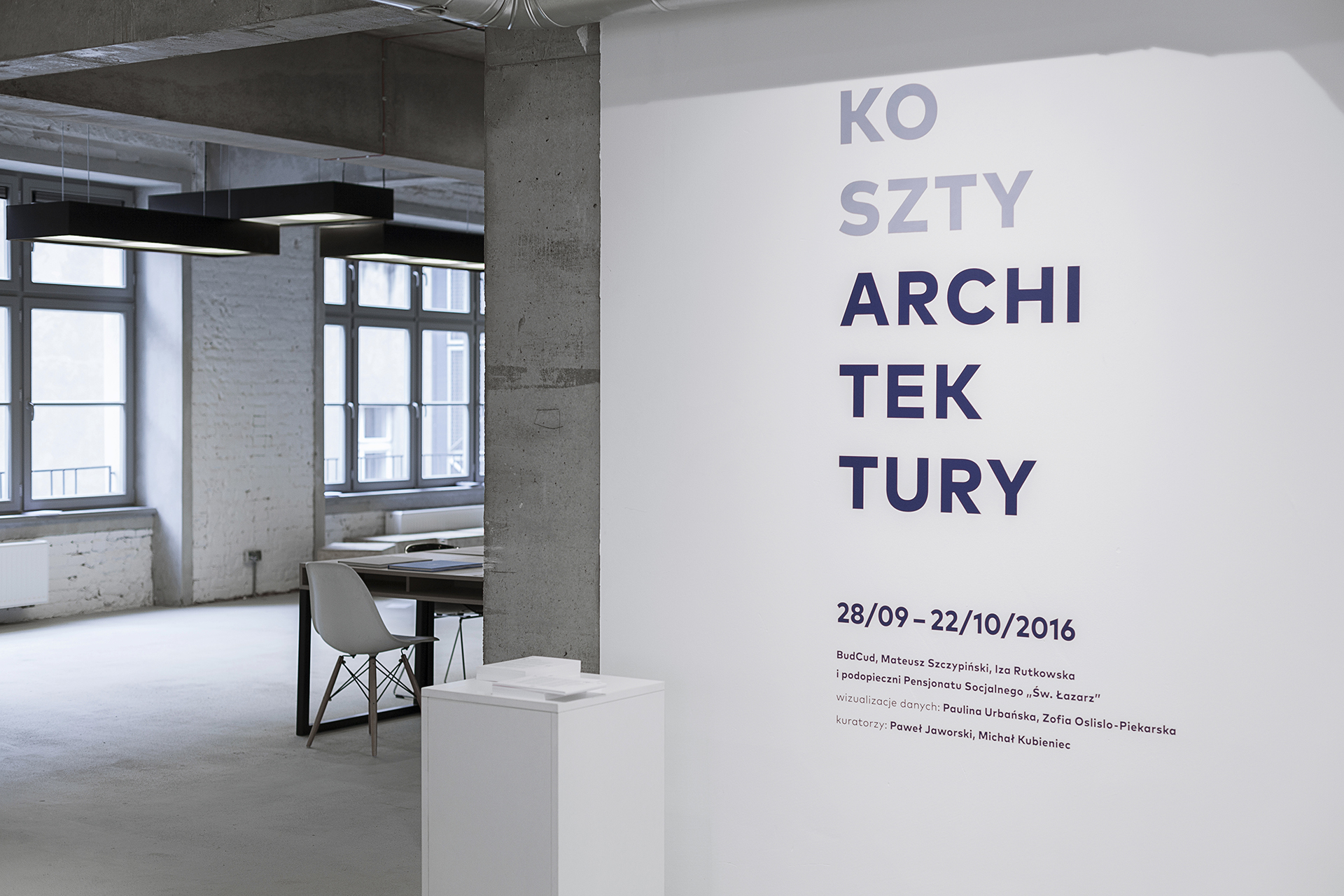 Architecture costs - Joanna Kubieniec i Katarzyna Długosz - Biuro architektoniczne w Katowicach