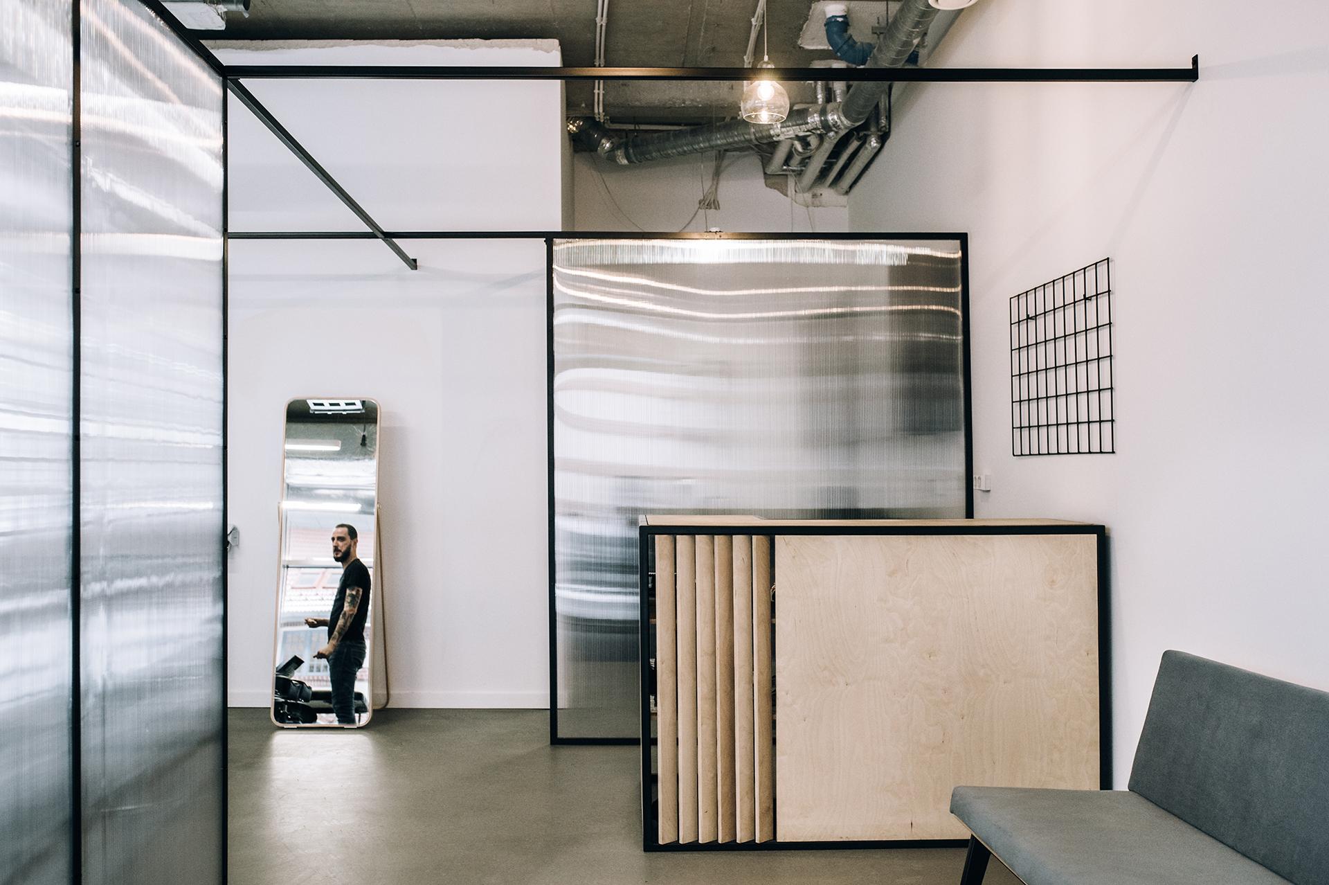 Studio Tatuażu - Joanna Kubieniec i Katarzyna Długosz - Biuro architektoniczne w Katowicach