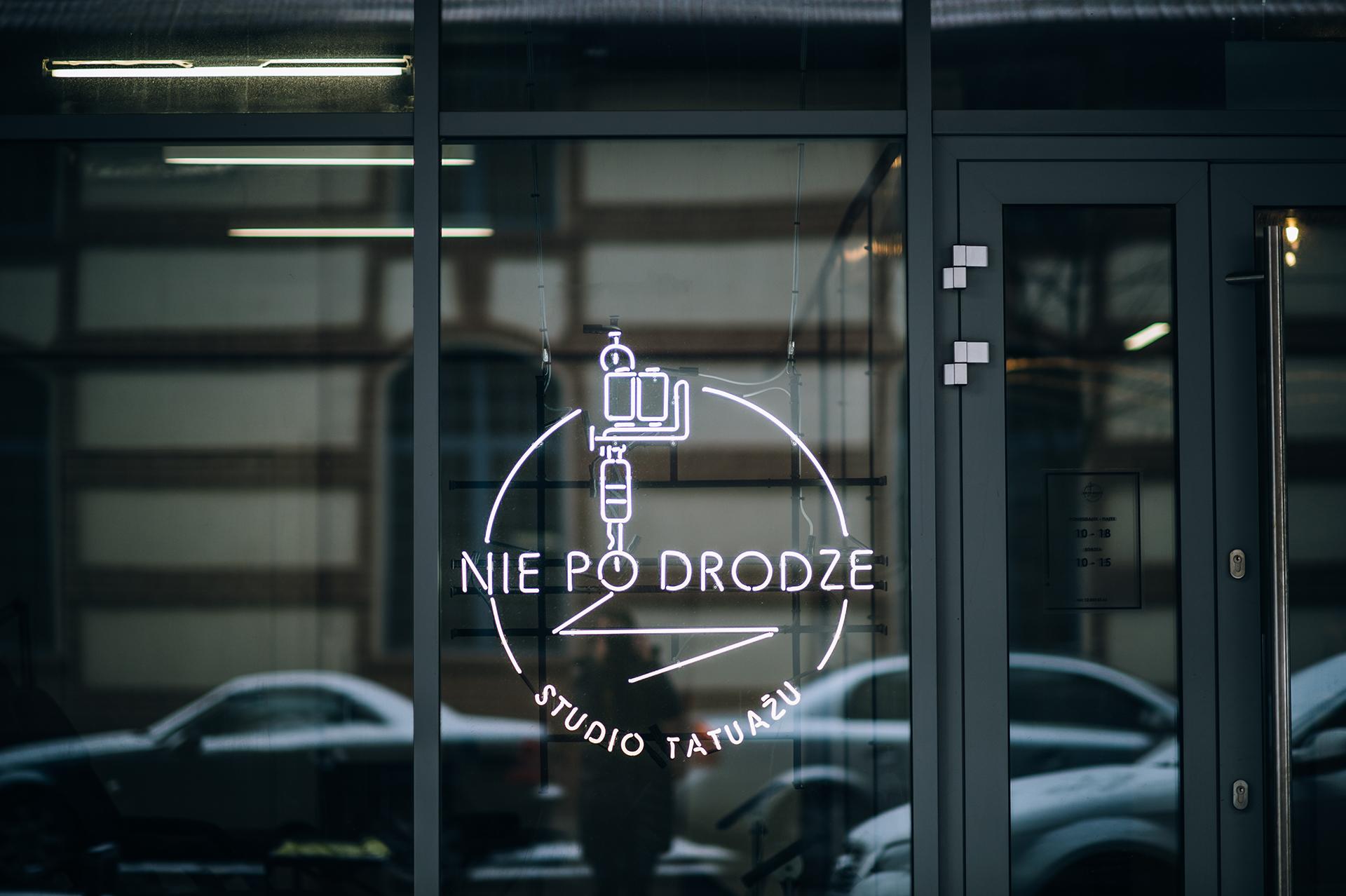 Tattoo Studio - Joanna Kubieniec i Katarzyna Długosz - Biuro architektoniczne w Katowicach