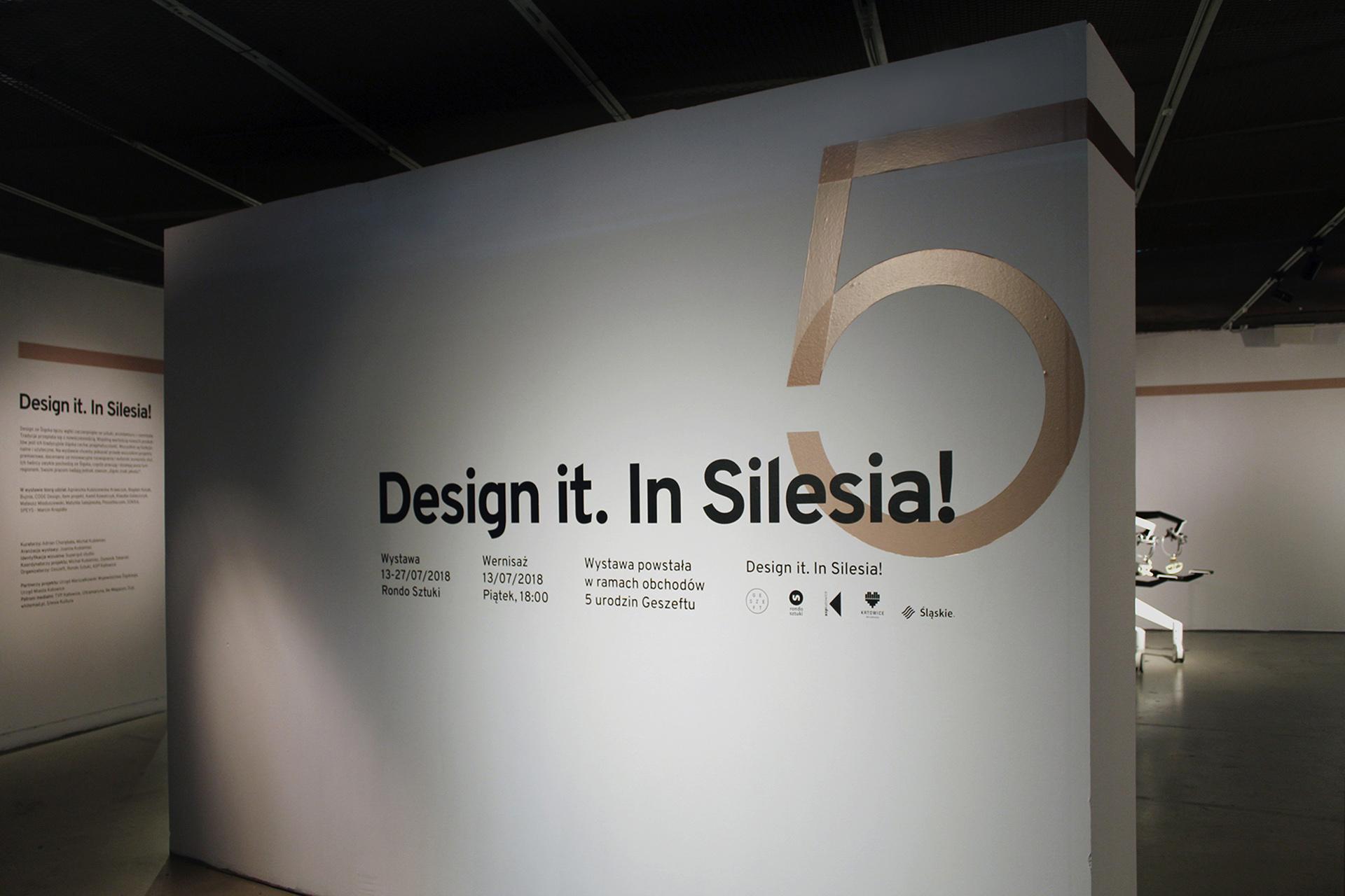 Design it. In Silesia - Joanna Kubieniec i Katarzyna Długosz - Biuro architektoniczne w Katowicach